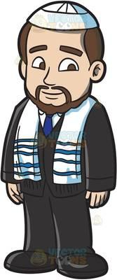 Showing post & media for Cartoon jewish yamaka.