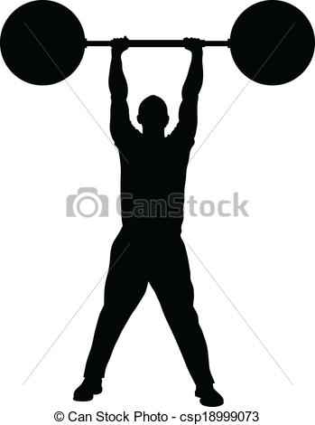 Weight lifting Clip Art and Stock Illustrations. 12,318 Weight.