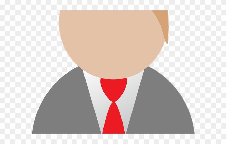 Suit Clipart Man Logo.