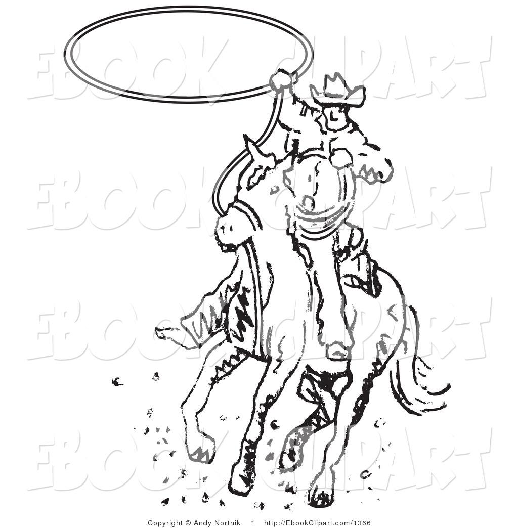 Royalty Free Stock Ebook Designs of Horses.