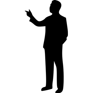 Pointing guy clipart, cliparts of Pointing guy free download (wmf.