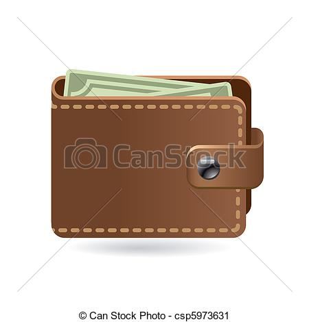 Wallet Clipart and Stock Illustrations. 14,536 Wallet vector EPS.
