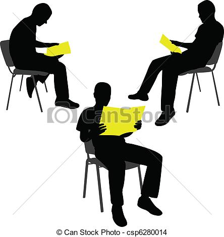 Reading newspaper Illustrations and Stock Art. 7,289 Reading.