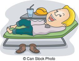 Relaxing Illustrations and Stock Art. 134,162 Relaxing.
