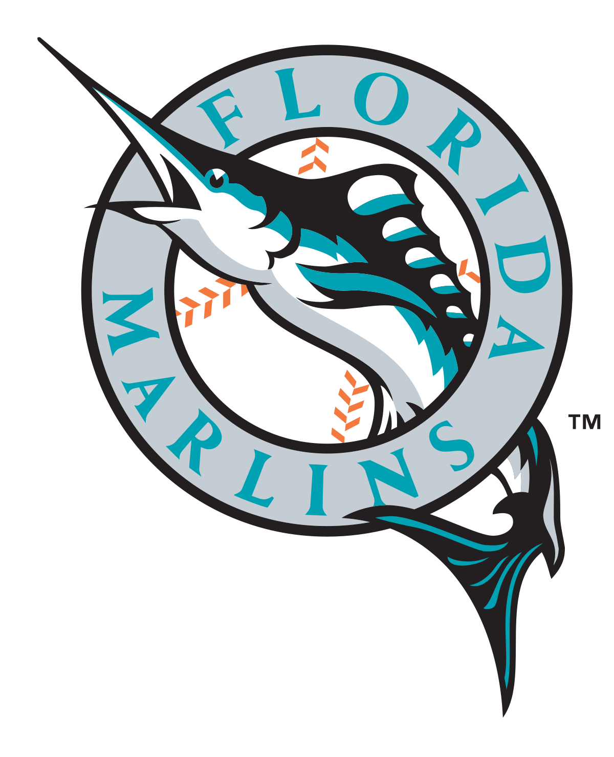 History of the Miami Marlins.