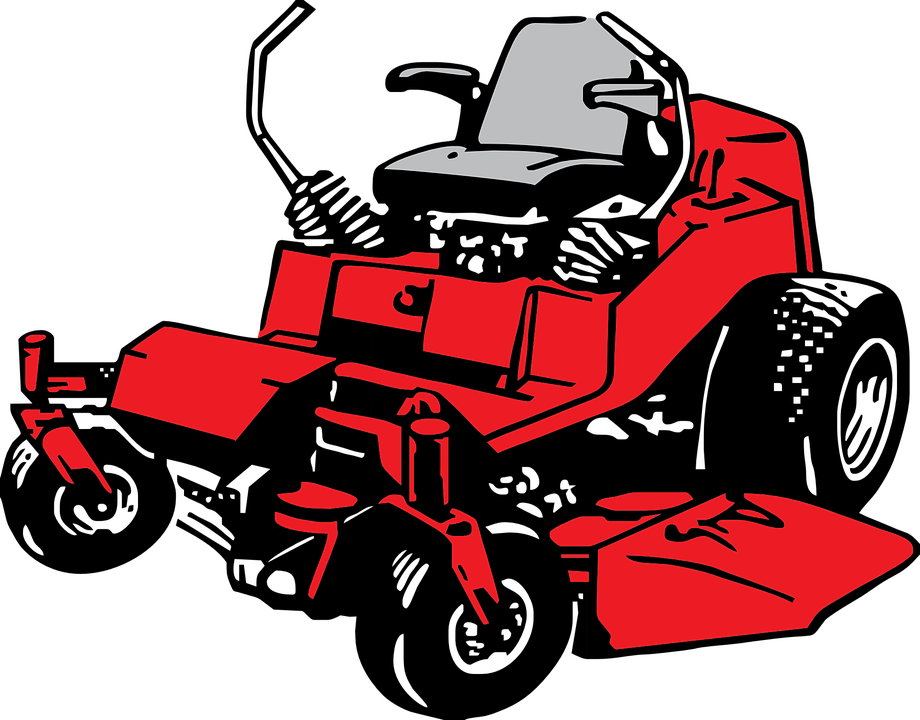 Riding Lawn Mower Vector at GetDrawings.com.