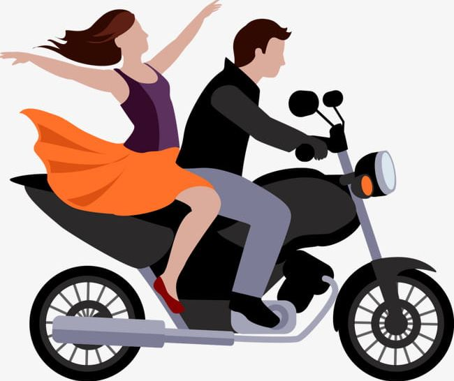 Riding A Motorcycle Man PNG, Clipart, Decoration, Diagram.