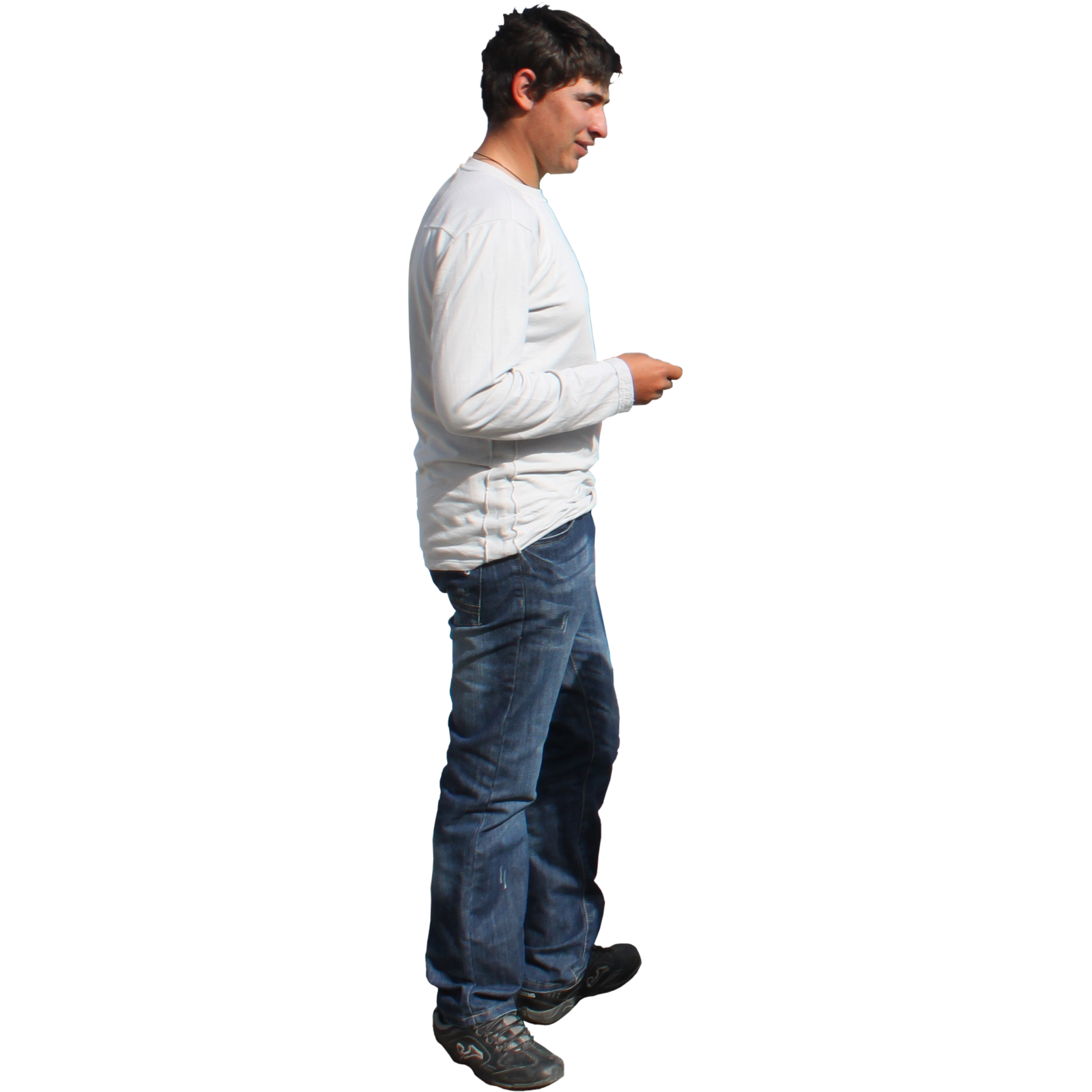 Man Standing Png (101+ images in Collection) Page 1.