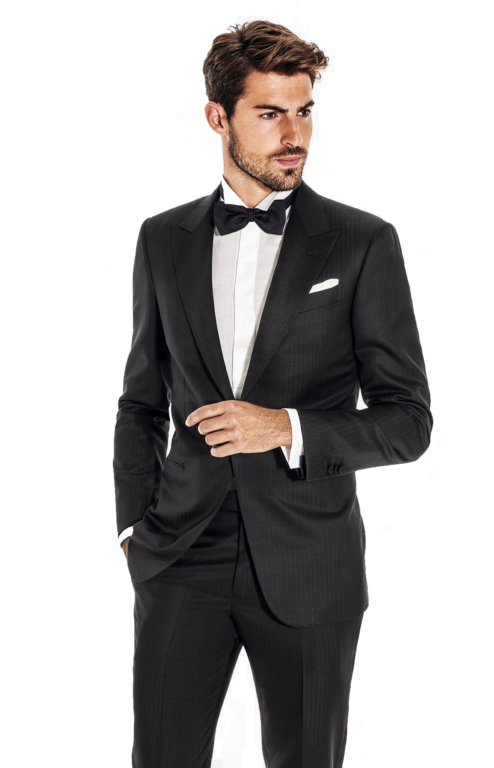 Man In Suit PNG Download Image.