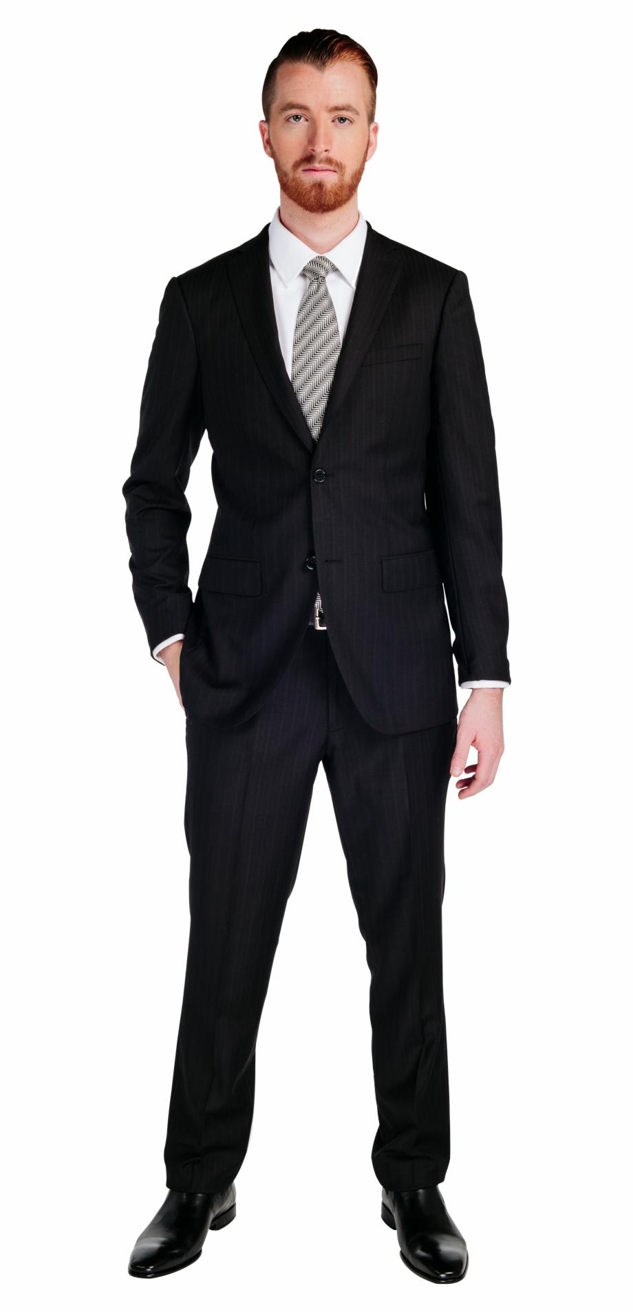 Men Suit Png.