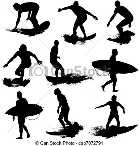 Surfing Illustrations and Clipart. 28,619 Surfing royalty free.