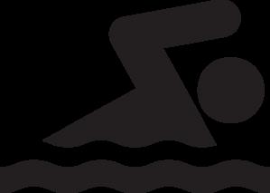 Swimmer Clip Art at Clker.com.