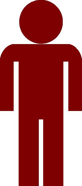 Man Symbol Transparent Clipart Clipground