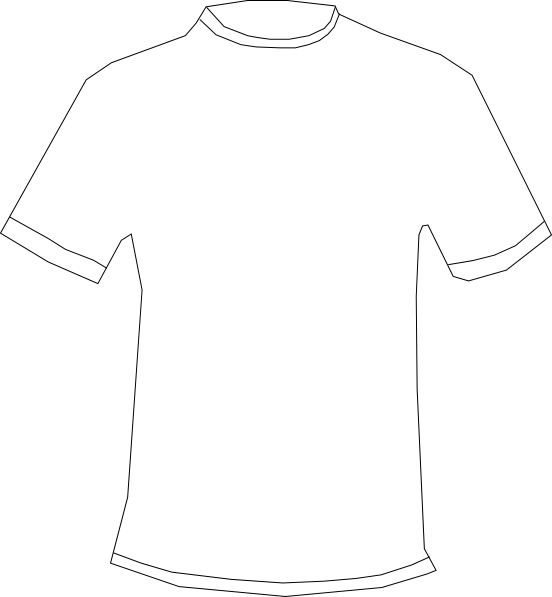 Shirt clipart man shirt Transparent pictures on F.