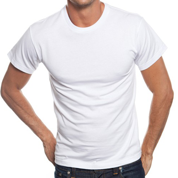 White T Shirt Png (89+ Images In Collect #366783.