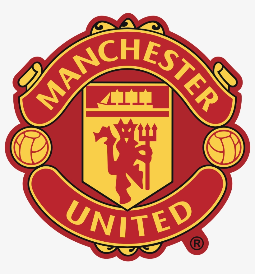 Manchester United Logo Clipart Manchester United Logo.