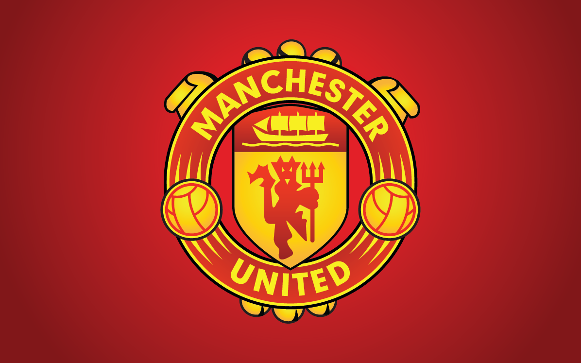 Manchester United Logo Contest Winners Showcase.