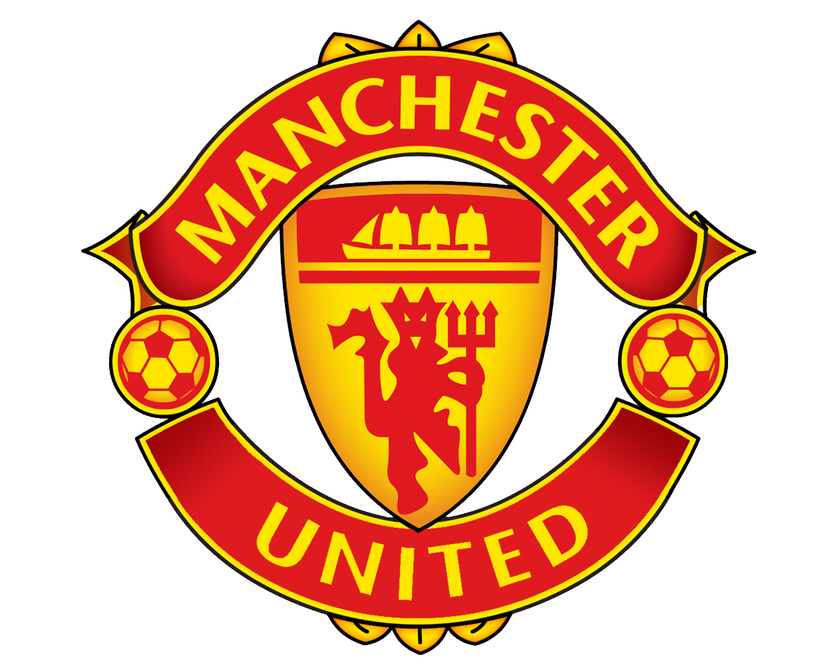 NEW MANCHESTER UNITED LOGO PNG 2019 LATEST.