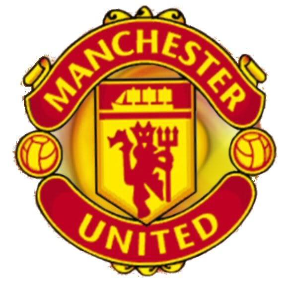Man Utd Clipart.