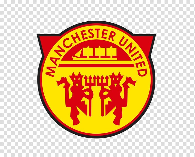 Manchester United transparent background PNG clipart.