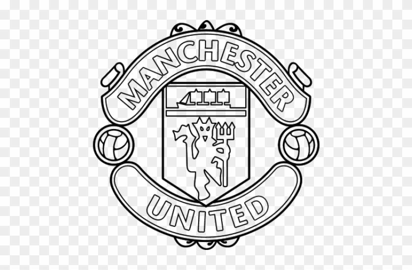 Manchester United Logo Clipart Manchester United Logo.