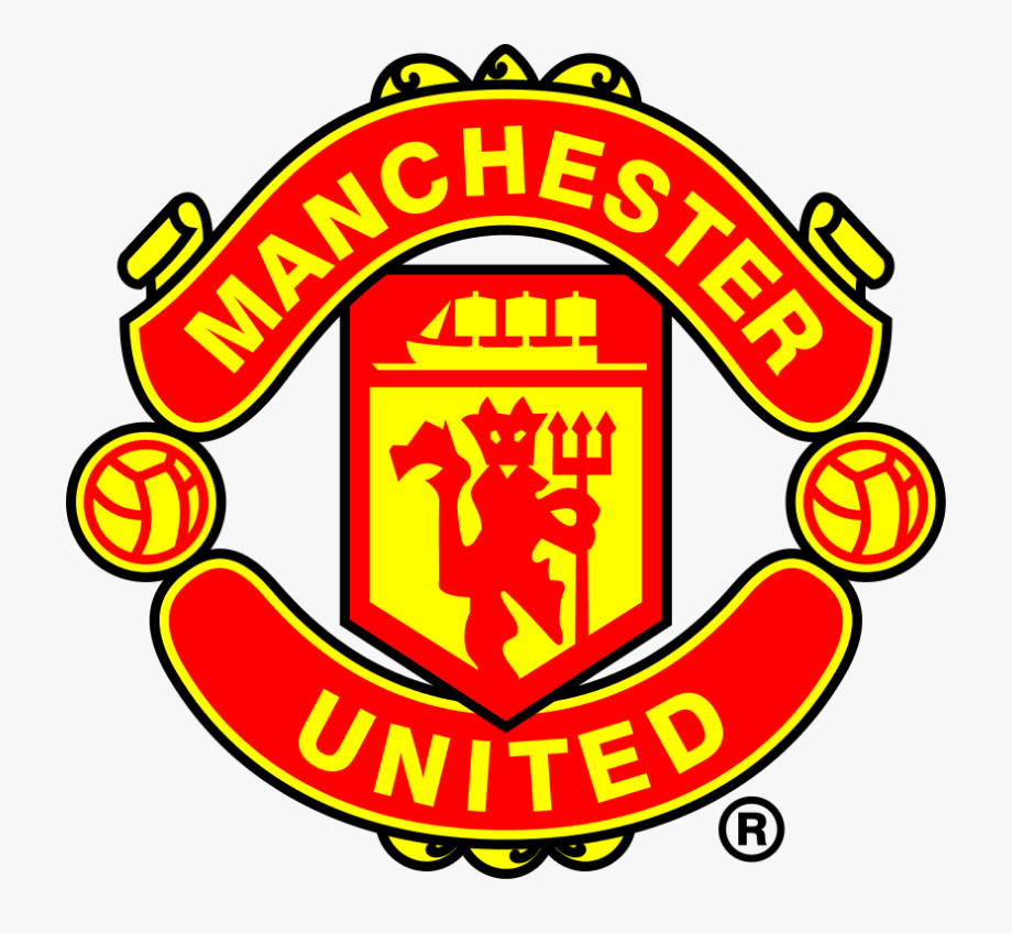 Manchester United Png.