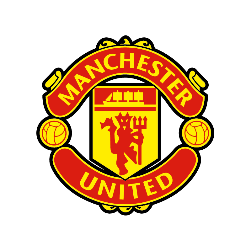 Manchester United 256x256 Logo Png Images.
