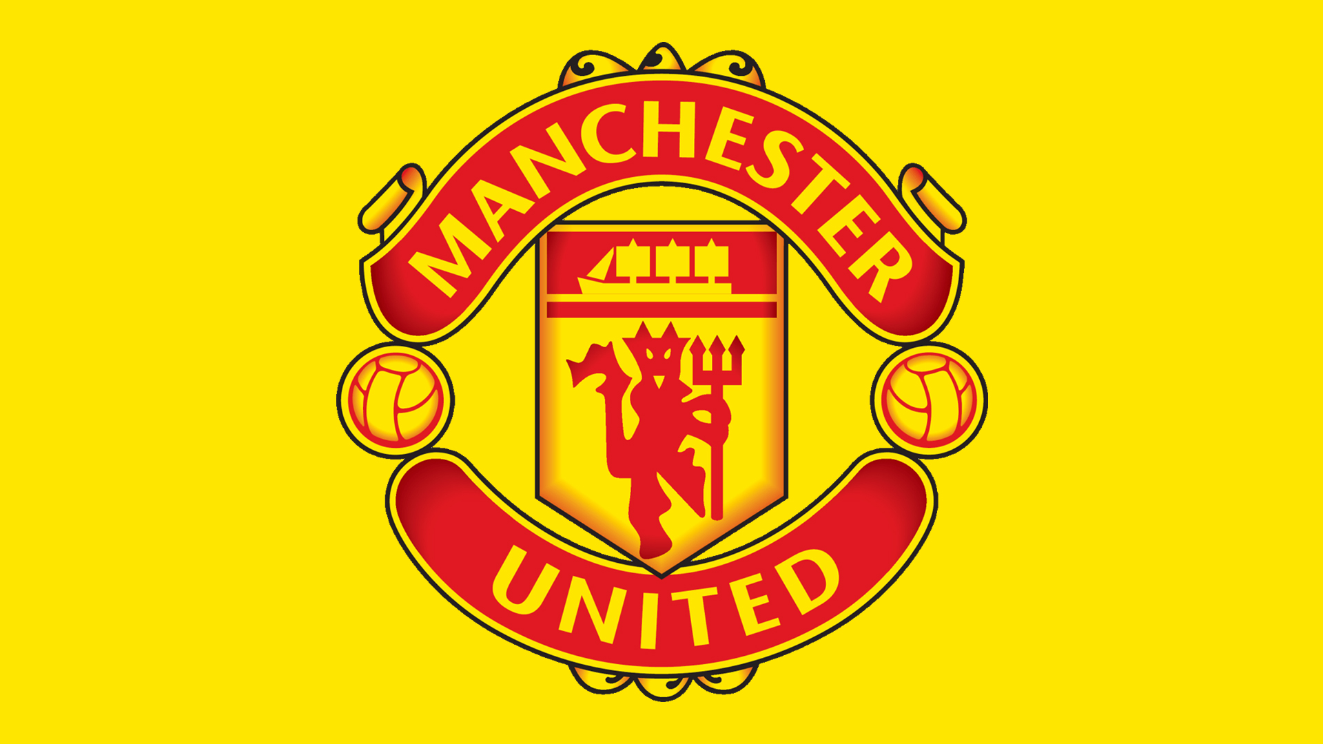 Manchester United logo : histoire, signification et.