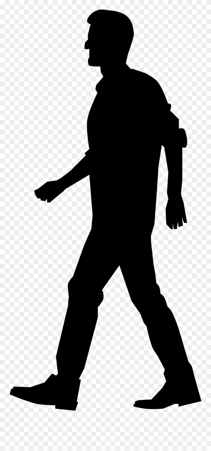 Walking Clipart Png.