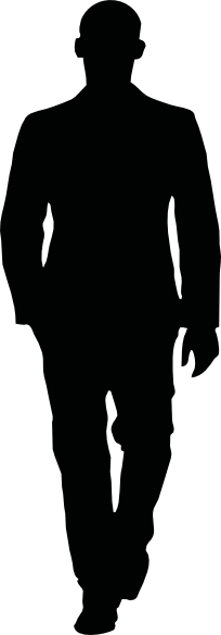Man Png Clipart.
