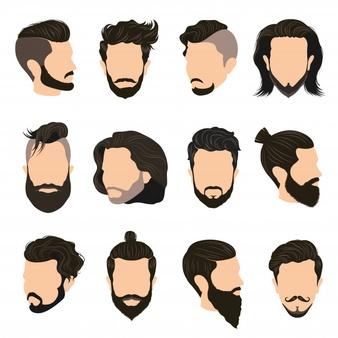 Beard Vectors, Photos and PSD files.