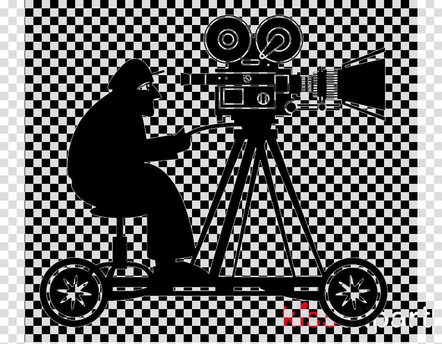 Camera Illustration clipart.