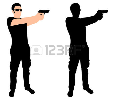 65,736 Man Standing Cliparts, Stock Vector And Royalty Free Man.