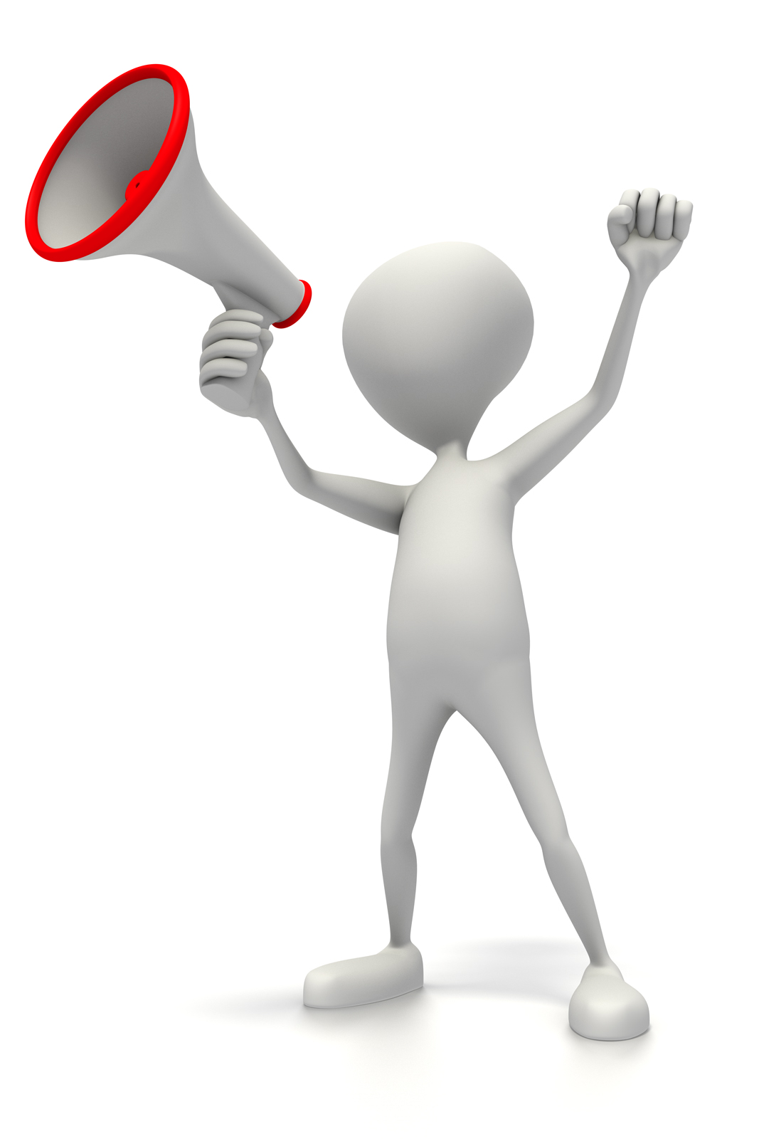 Free Megaphone, Download Free Clip Art, Free Clip Art on.