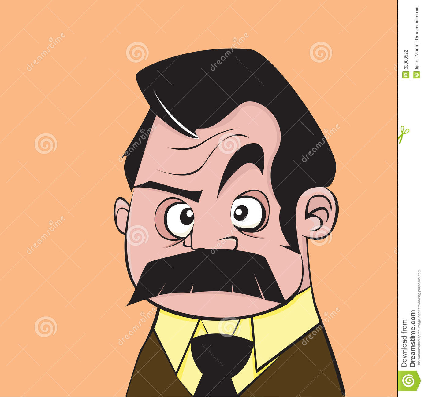Showing post & media for Men with mustaches cartoons.
