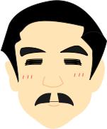 Mustache Clip Art Download.