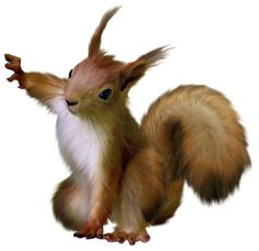 Squirrel clipart free clipart images.