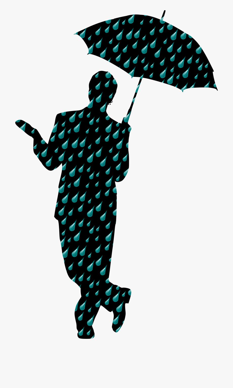 Man Rain Umbrella Png , Transparent Cartoon, Free Cliparts.