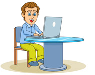 Free Man Computer Cliparts, Download Free Clip Art, Free.