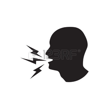 31,278 Shouting Cliparts, Stock Vector And Royalty Free Shouting.