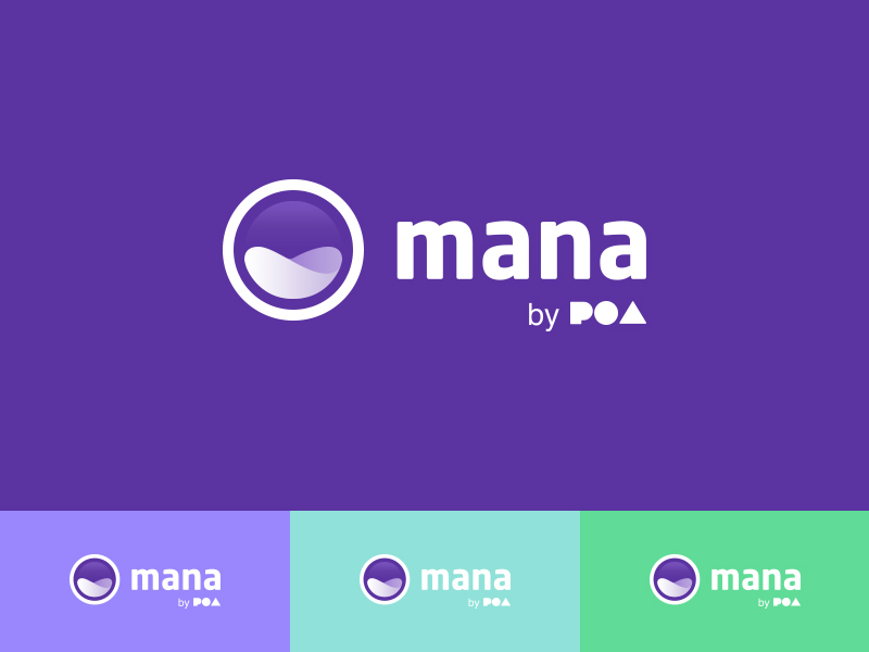 Logo proposal for MANA · Issue #234 · mana.
