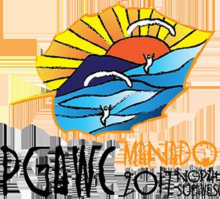 2017 PGAWC Manado.
