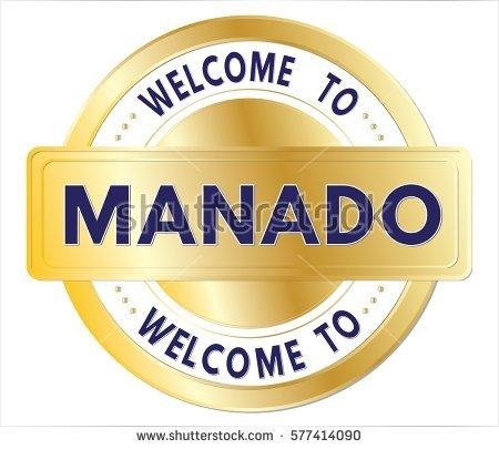 Manado Stock Photos, Royalty.