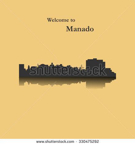 Manado Stock Vectors & Vector Clip Art.