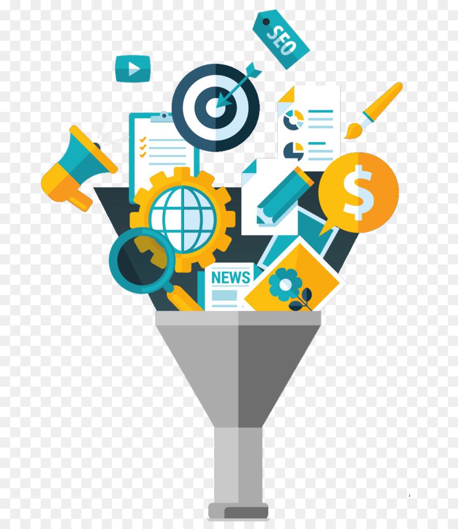 Digital Marketing Background png download.
