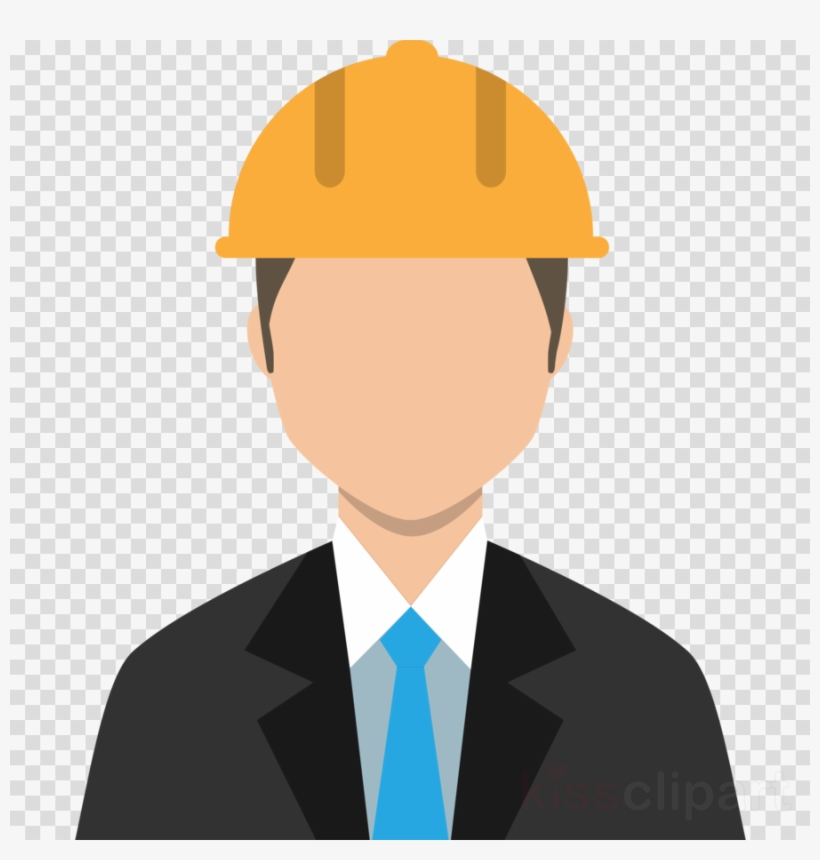 Construction Manager Icon Clipart Construction Management.