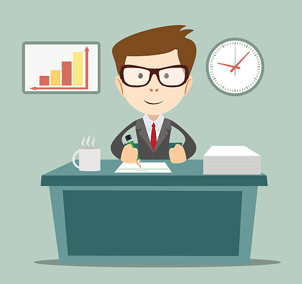 Manager clipart free 4 » Clipart Station.