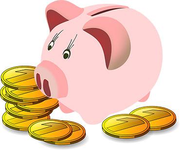 Personal Money Management.