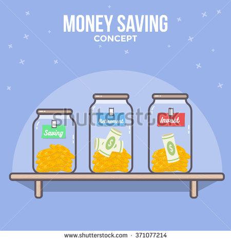 Money Management Clipart (32+).