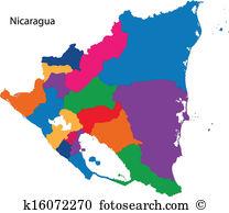 Managua nicaragua Clipart Illustrations. 106 managua nicaragua.